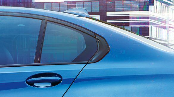BMW 3er Limousine Hofmeister-Knick