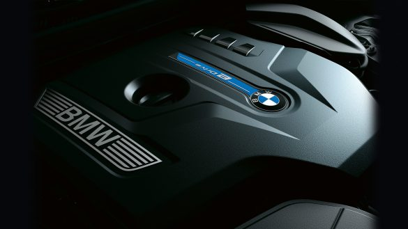 Motor BMW 5er Touring Plug-In Hybrid