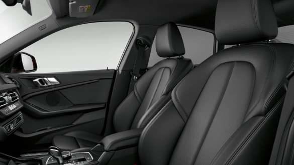 BMW 2er Gran Coupé Sportsitze